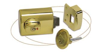 Door-locks-Deadlatch