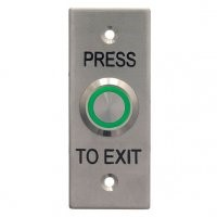 Small-exit-button