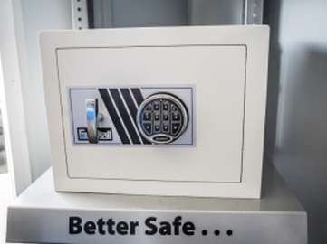 Safes for Perth Homes & Businesses